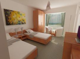 Hotel Flormang