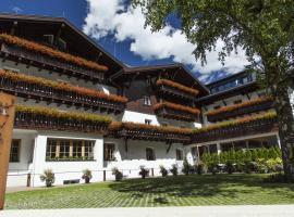 Valluga Hotel, Sankt Anton am Arlberg