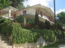 Apartments Cvitini Dvori Garjak, Vrlika