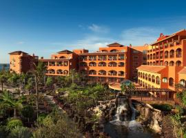 Sheraton Fuerteventura Golf & Spa Resort