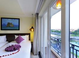 River Suites Hoi An