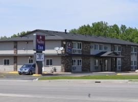 Valley Inn Shakopee, Shakopee (рядом с городом Chaska)