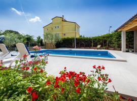 Apartments Villa Alba, Pula