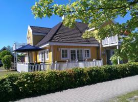 Ferienhaus am Scharmützelsee
