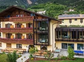 Hotel Obermoosburg, Coldrano (Vezzano yakınında)