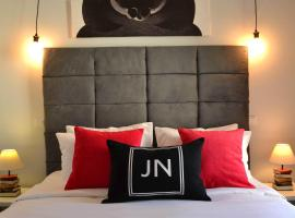 JN Boutique Apartments