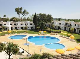 Apartamentos Turísticos Clube Albufeira ****