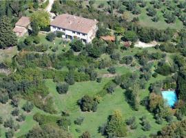 Colline Di Firenze Fienile, Fiesole (Trespiano yakınında)