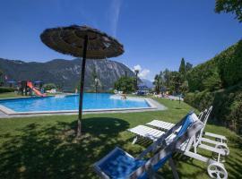 Lago di Lugano Family, Bissone (Arogno yakınında)