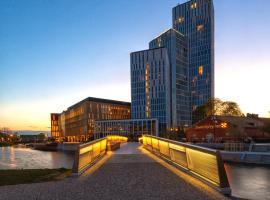 Clarion Hotel & Congress Malmö Live, Malmö