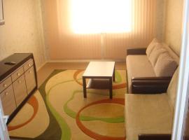 Apartment in Uruchye, Minsk (Korolëv Stan yakınında)