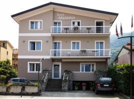 Hotel Arianna, Iseo