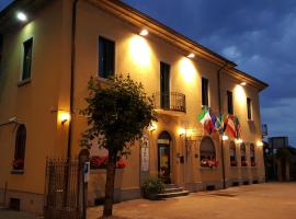 Hotel La Pendola, Ozzero (À proximité de: Vigevano)