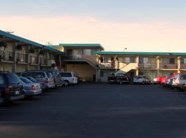 Town Centre Inn, Campbell River (Near Quadra Island)