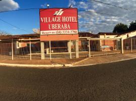 Village Hotel Uberaba