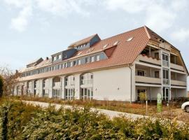 Landhof Usedom App. 105