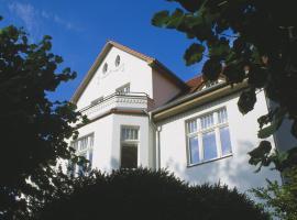 Villa Daheim - FeWo 06