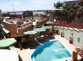 The 30 best hotels places to stay in giardini naxos italy giardini naxos hotels - Villa cristina giardini naxos ...