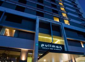 Pullman Sydney Olympic Park
