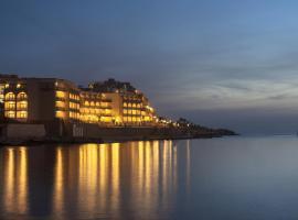 Marina Hotel Corinthia Beach Resort Malta, St. Julian's
