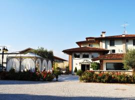 Hotel La Corte, bedizzole (San Rocco yakınında)