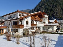 Alpinschlössl, Mayrhofen (Hollenzen yakınında)