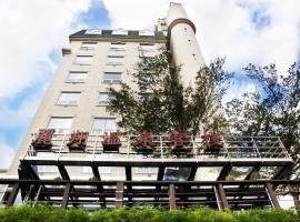 麗翔酒店連鎖-礁溪館
