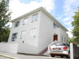 Baldursbrá Guesthouse Tjarnargata