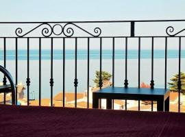 Hotel Bellavista S'Archittu, S'archittu Cuglieri (Santa Caterina yakınında)