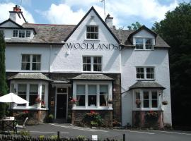 Woodlands, Windermere