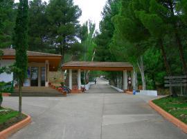 Lago Resort, Нуэвалос (рядом с городом Ибдес)