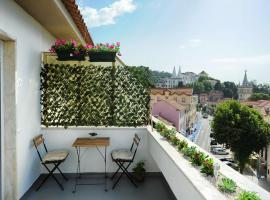 Villa Lunae - Sintra Flats