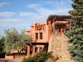 The Lodge at Santa Fe - Heritage Hotels and Resorts