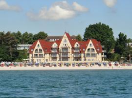 Strandhotel Grömitz, Grömitz