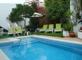 Casa Claudia - Pool and Wifi