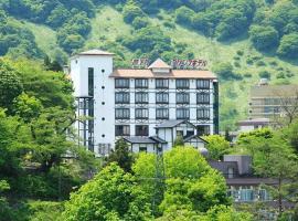 蘆牧王子酒店