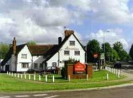 Roebuck Inn, Стивенэйдж