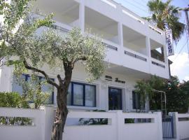 Ξενοδοχείο Δανάη