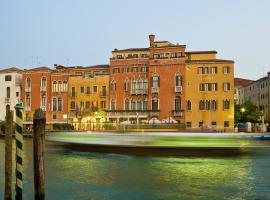 The 30 Best Hotels Near Venice Santa Lucia Train Station In Venice