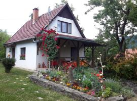 Szérűskert vendégház Szarvaskő, Szarvaskő