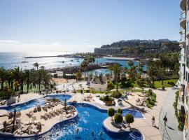 5 sterne hotels kanarische inseln