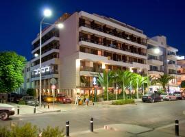Ξενοδοχείο Μπράσκος