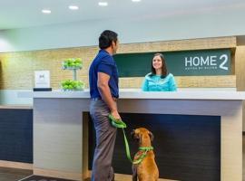 Home2 Suites by Hilton Farmington/Bloomfield, Farmington