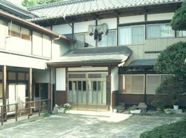 Hagurokan, Tsuruoka (Kinosawa yakınında)