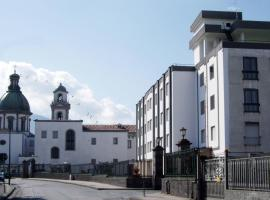 Hotel La Casa Del Pellegrino