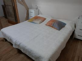 Appartement Oranjepoort, Sint-Martens-Voeren (Sint-Pieters-Voeren yakınında)