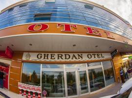 Gherdan Hotel