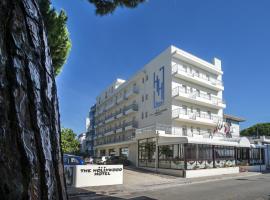Hotel Hollywood, Лідо-ді-Єзоло