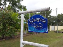 Bluegrass BnB, Bundaberg