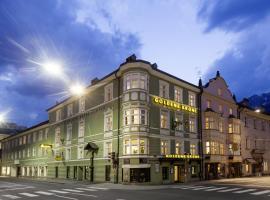 Hotels In Der Nähe Von Innsbruck